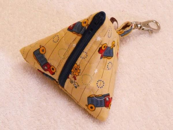 Mini Tasche - Cars
