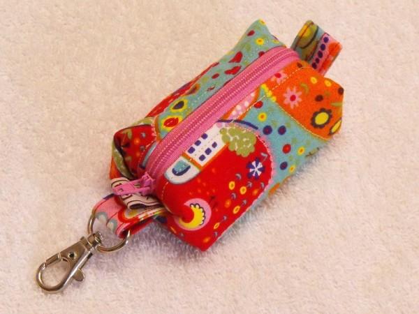 Mini Tasche - Spieleparadies