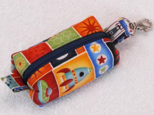 Mini Tasche Rakete