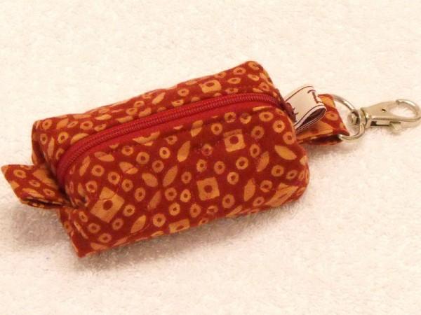Mini-Tasche Luke