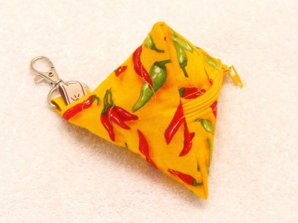 Mini-Tasche Chili
