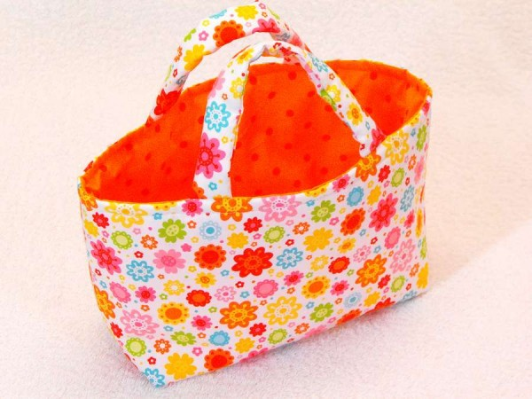 Kinder Shopper Blumendesign